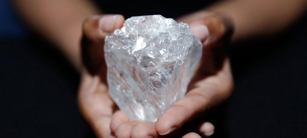 Алмаз притча о ювелире